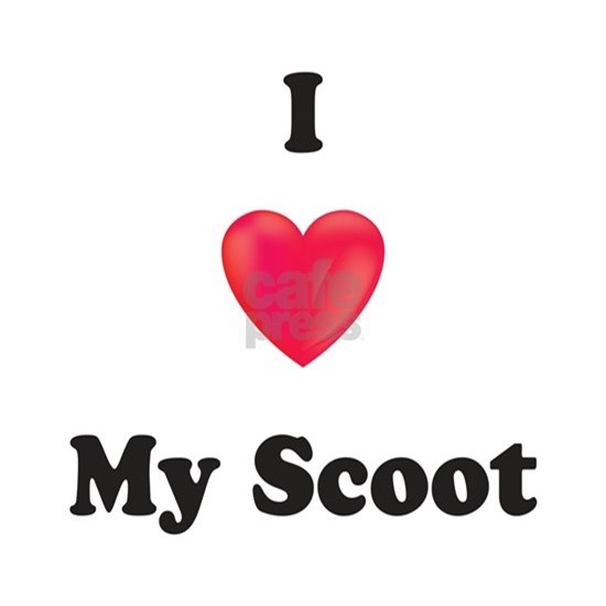 I love my Scoot