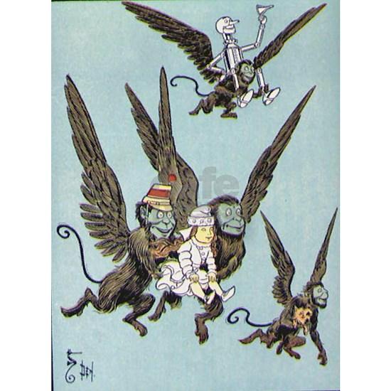 flying monkeys 2