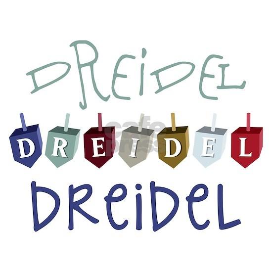 Dreidel Toy