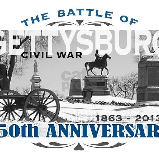 150 Anniversary Gettysburg Battle