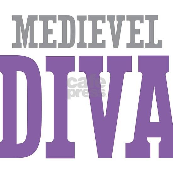 Medieval DIVA