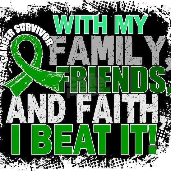 - Adrenal Cancer Survivor Family Friends Faith