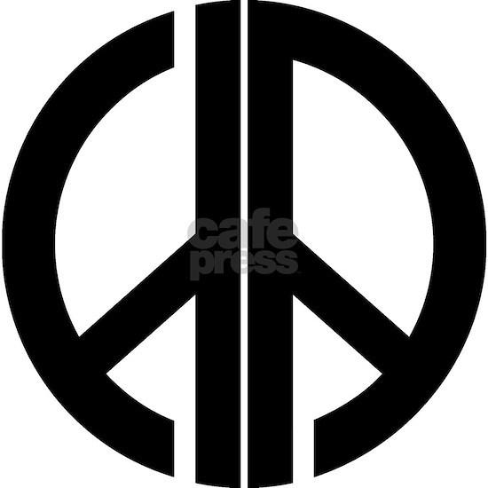AA Peace Symbol