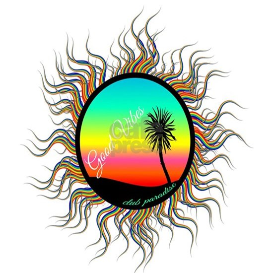 Good Vibes Club Paradise