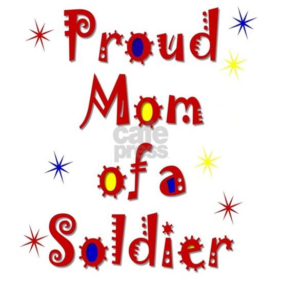 proud mom color