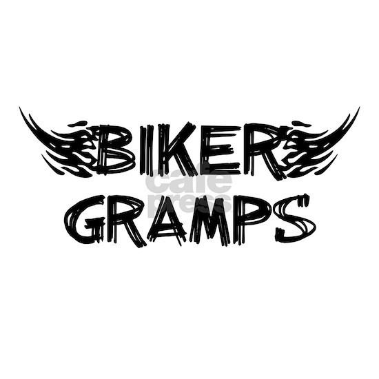 Biker Gramps