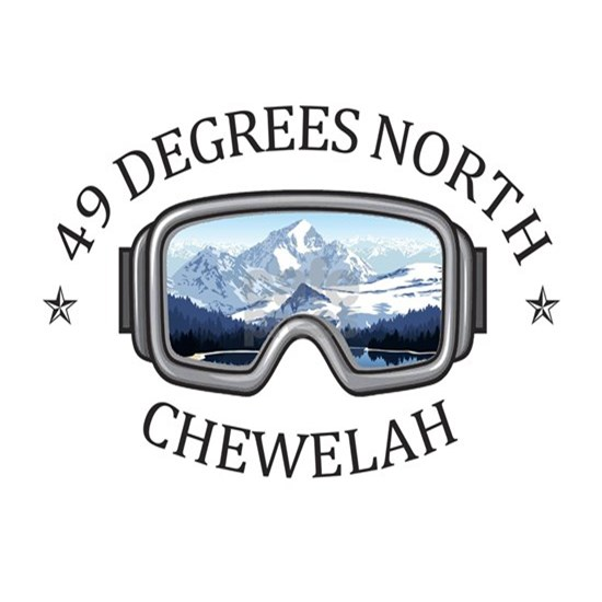 49 Degrees North Ski Area  -  Chewelah - Washingto