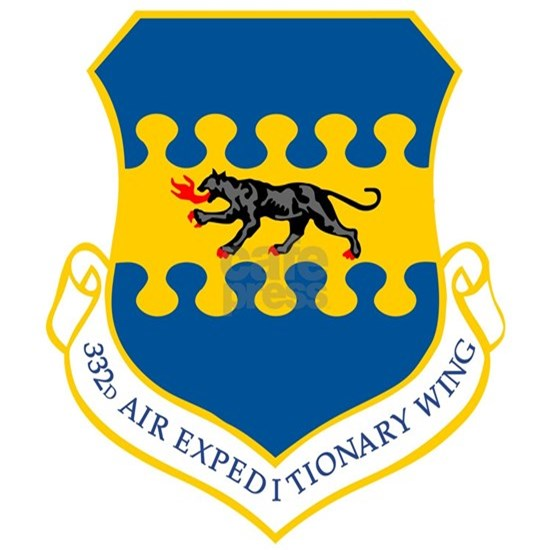 332 Air Expeditionary Wing