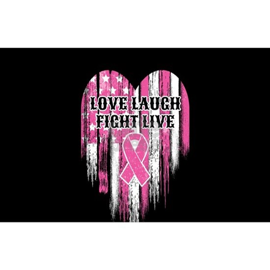 Breast Cancer Fight Live