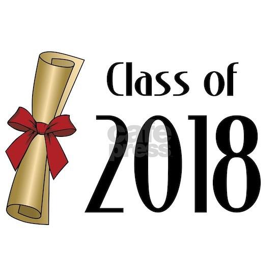 Class of 2018 Diploma
