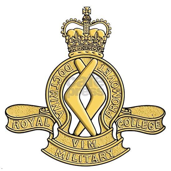 AA RMC Duntroon badge
