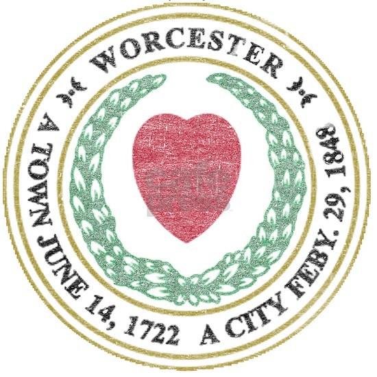 Vintage Worcester