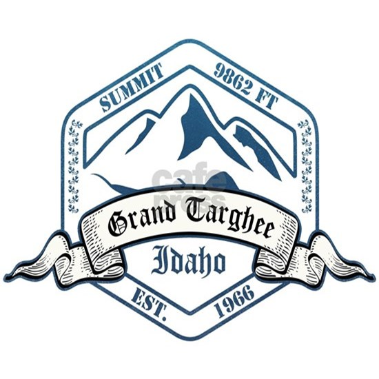 Grand Targhee Ski Resort Idaho