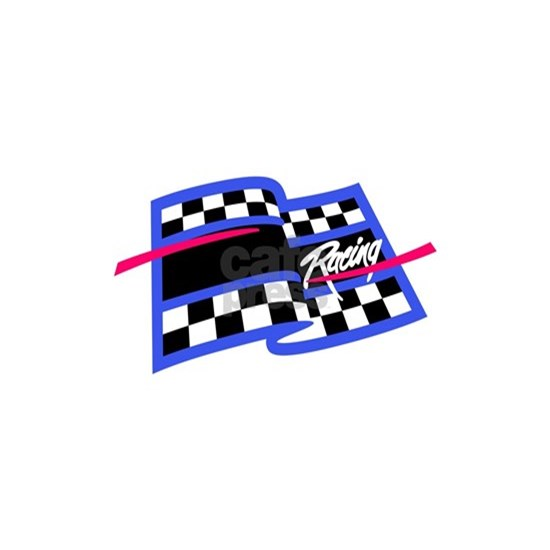 Checkered Flag Name Drop