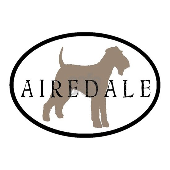 taupe jensen airedale oval