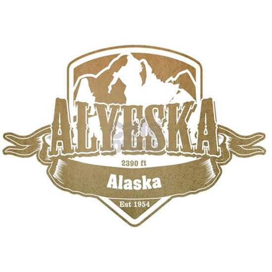 Alyeska Alaska Ski Resort 4
