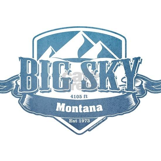 Big Sky Montana Ski Resort 1
