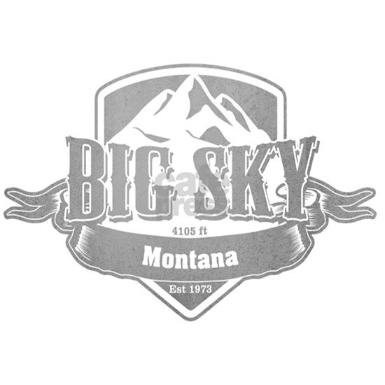 Big Sky Montana Ski Resort 5