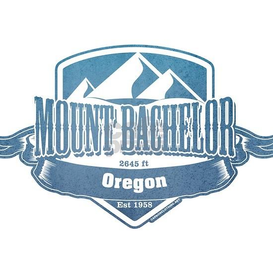 Mount Bachelor Oregon Ski Resort 1
