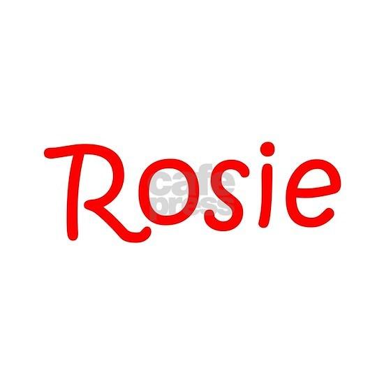 Rosie-kri red