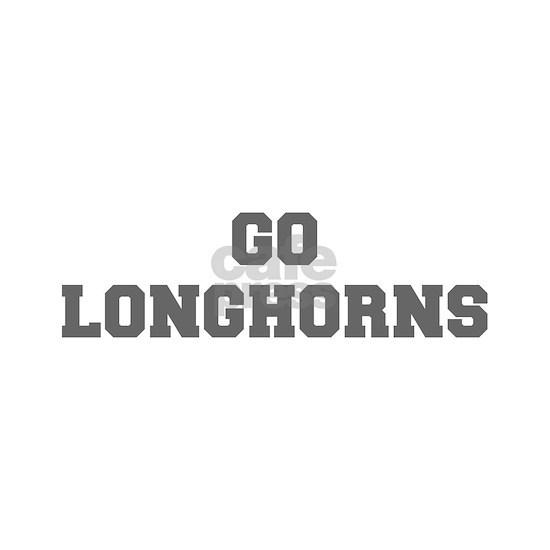LONGHORNS-Fre gray