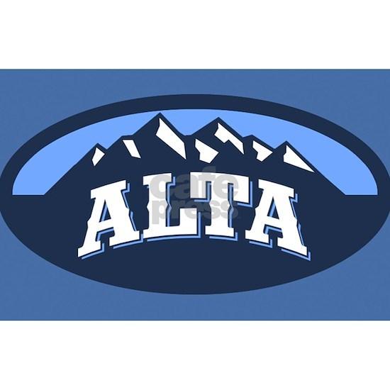 Alta Blue