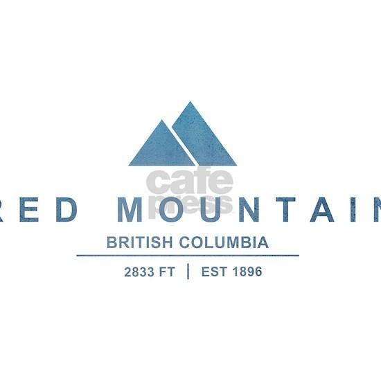 Red Mountain Ski Resort British Columbia