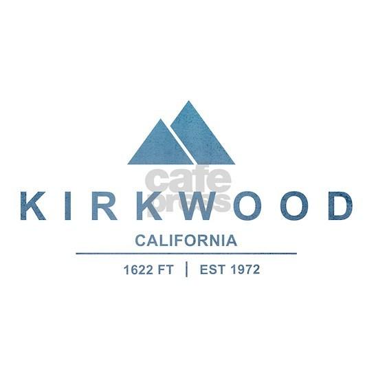 Kirkwood Ski Resort California