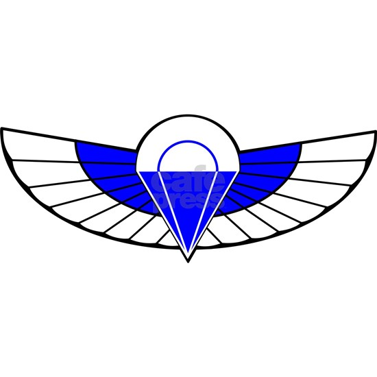 SAS - Paratrooper Wings