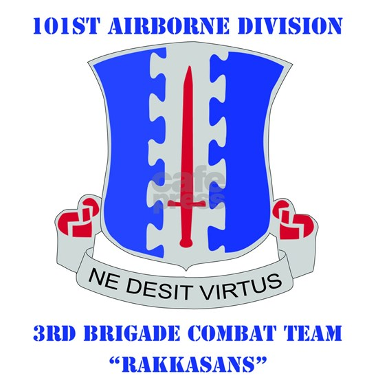 101 AB DIV 3BCT-WITH TEXT