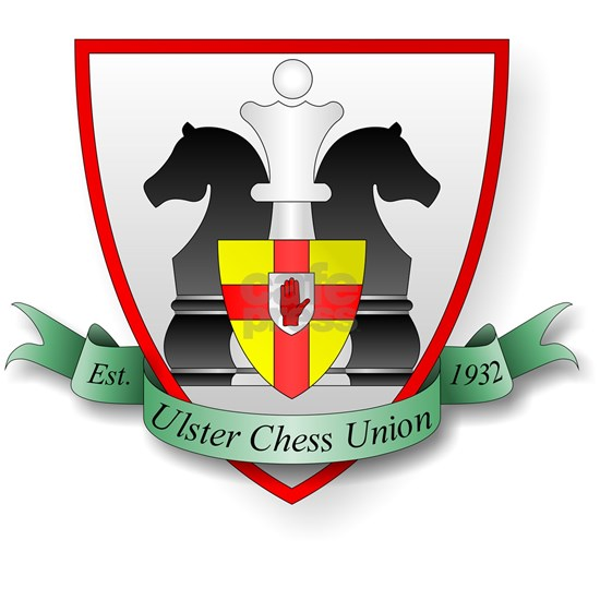Ulster Chess Union logo