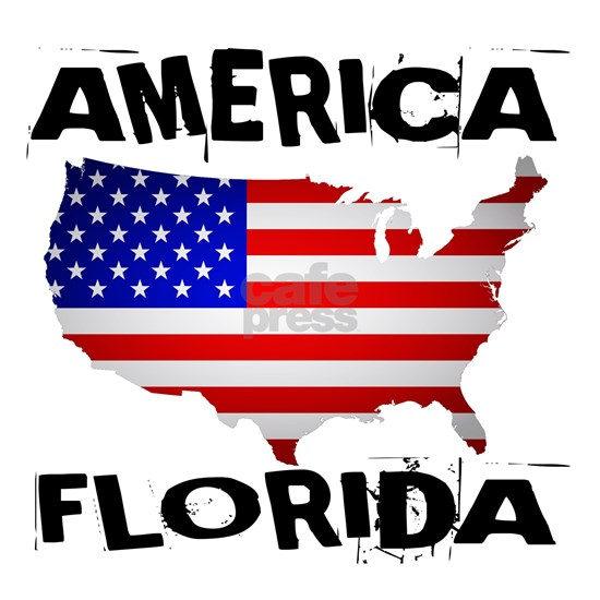 Florida American State Designs