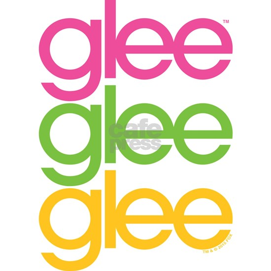 Glee Three Color