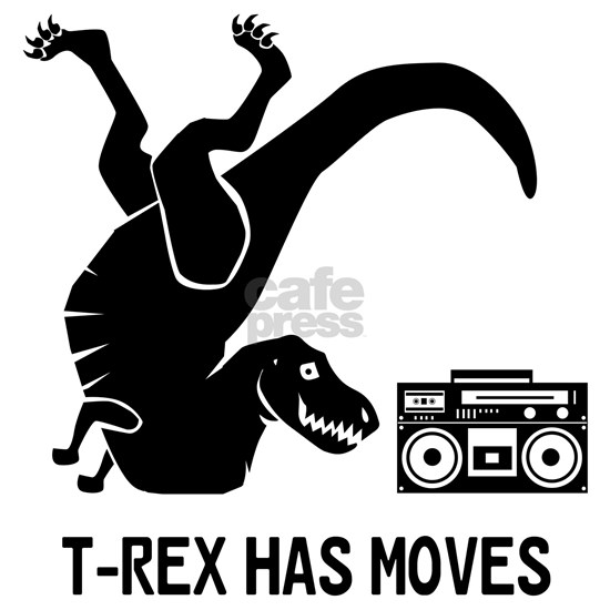 TRex Has moves_BLACK