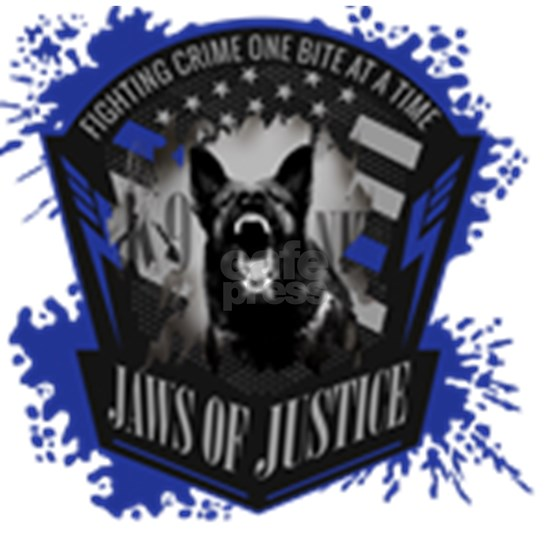 K-9 Unit - Jaws of Justice