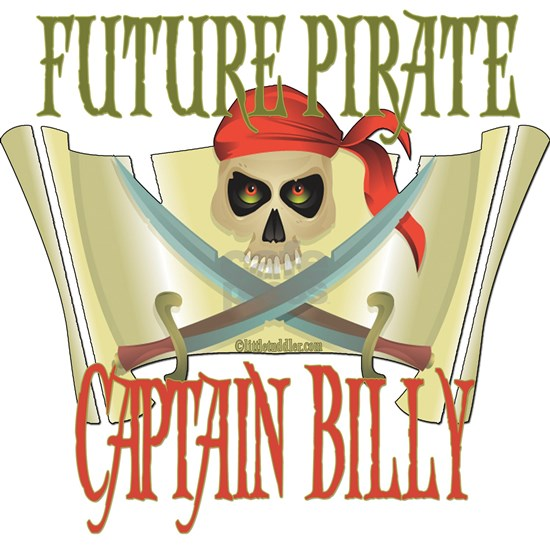 PirateBilly