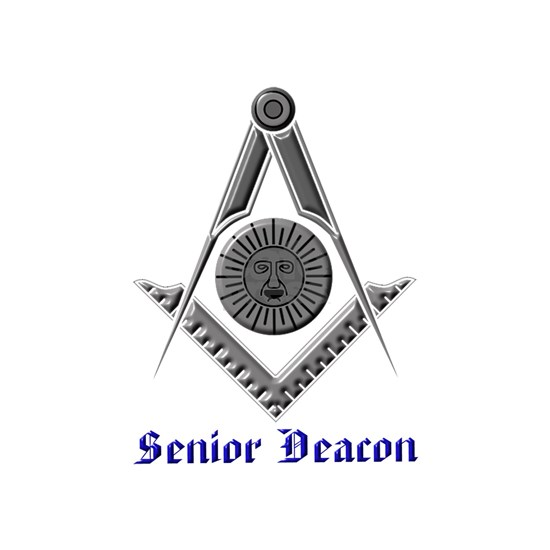 Senior Deacon