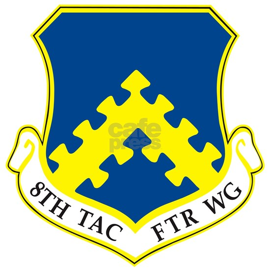 8th Tactical Fighter Wing