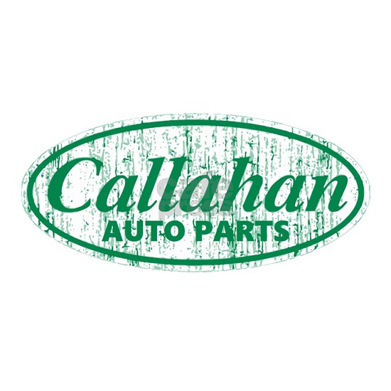 Callahan Auto Parts Sandusky Ohio green