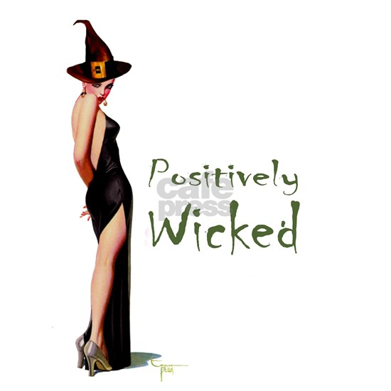 Witches_ Positively wicked