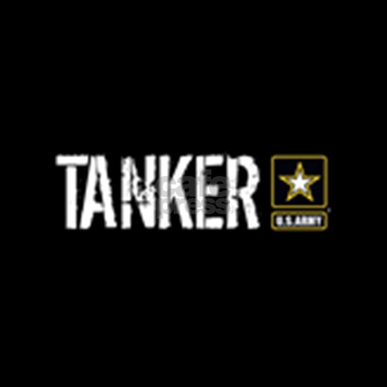 U.S. Army: Tanker (Black)