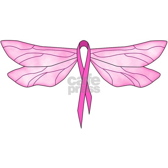 Breast Cancer Dragonfly