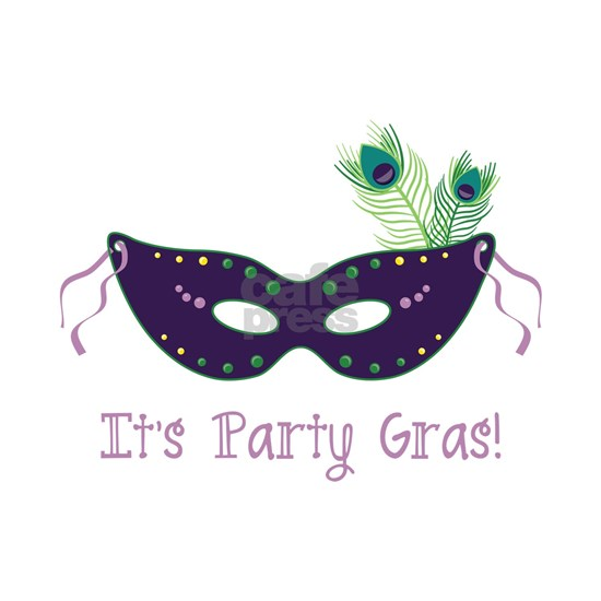 Its Party Gras