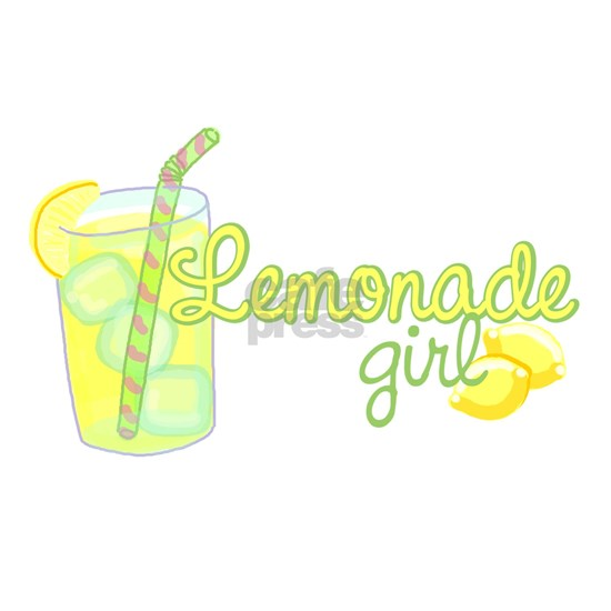 lemonade girl