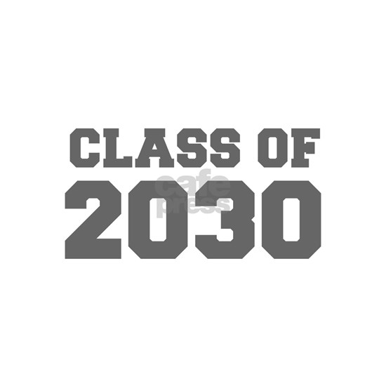 CLASS OF 2030-Fre gray 300