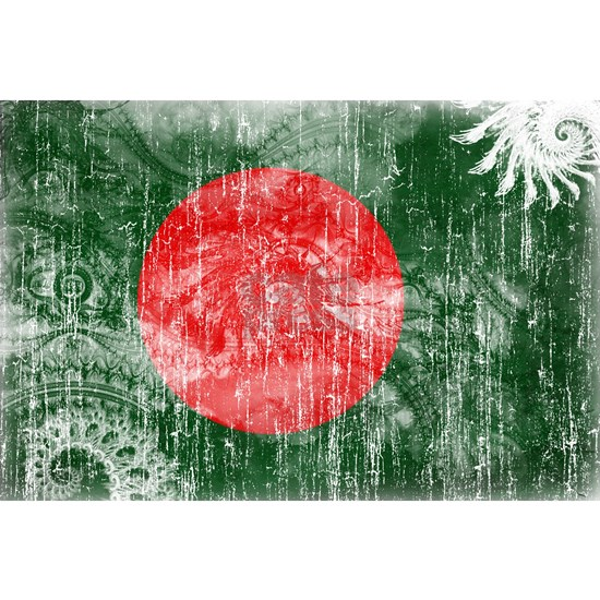 Bangladesh textured Crazeh Paisleh aged copy