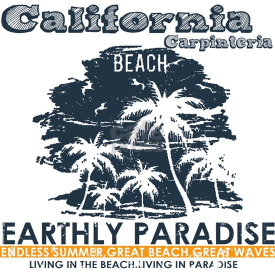 California - Carpinteria