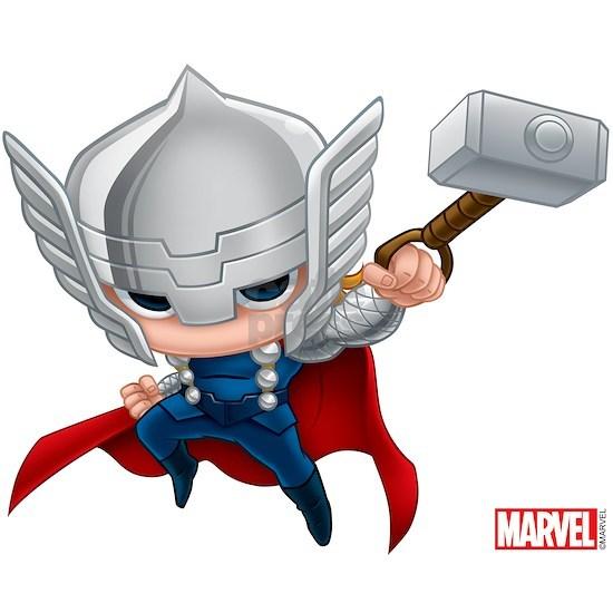 Thor Chibi 2