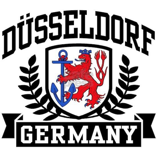 Dusseldorfgermany