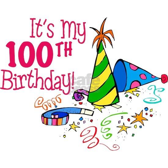 itsmybirthdayhat100
